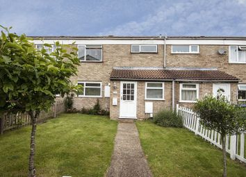 Thumbnail 3 bed terraced house for sale in Oakbank Avenue, Walton-On-Thames