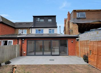 Thumbnail 5 bed semi-detached house for sale in Alpha Street South, Hershal Village, Slough