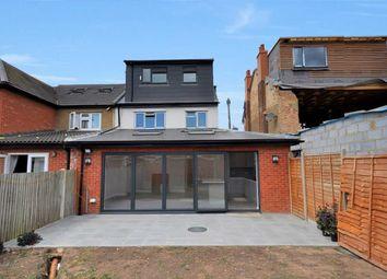 5 bed semi-detached house for sale in Alpha Street South, Hershal Village, Slough SL1