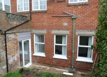 Thumbnail 1 bed flat to rent in Tennyson Road, Freshwater