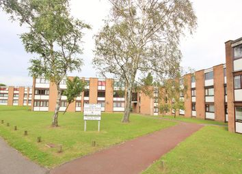 Thumbnail 2 bedroom flat for sale in Downlands Place, Adastral Road, Canford Heath, Poole
