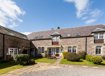 Thumbnail 3 bed property for sale in 6 The Steadings, Luncarty, Perth