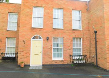 Thumbnail 3 bed detached house to rent in Cambria Court, Church Street, Staines