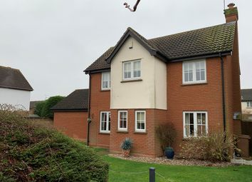 Thumbnail 4 bed detached house for sale in Pollards Green, Chelmsford