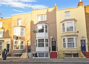 Thumbnail 4 bed town house for sale in Hardres Street, Ramsgate, Kent