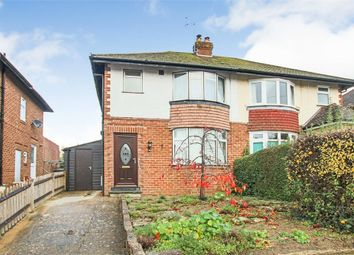 Thumbnail 3 bed semi-detached house for sale in Forest View Road, East Grinstead, West Sussex