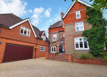 Thumbnail 6 bed property for sale in High Street, Buxted, Uckfield