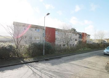 Thumbnail 2 bed flat for sale in Beattie Court, Hawick