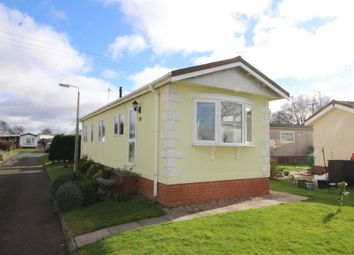 Thumbnail 2 bedroom bungalow for sale in St. James Park New Road, Featherstone, Wolverhampton