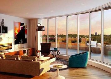 Thumbnail 2 bed flat for sale in Altissima Building, Vista, Chelsea