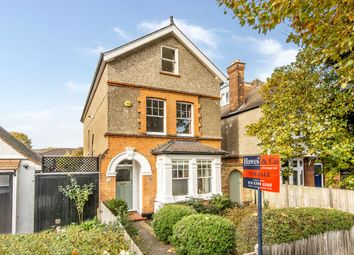 Thumbnail 5 bed detached house for sale in Cotterill Road, Surbiton