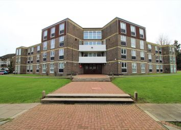 Thumbnail 3 bed flat to rent in Rusper Close, Stanmore