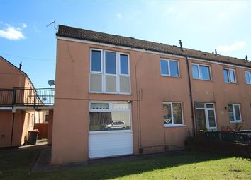Thumbnail 1 bed flat for sale in Dalmore Road, Preston