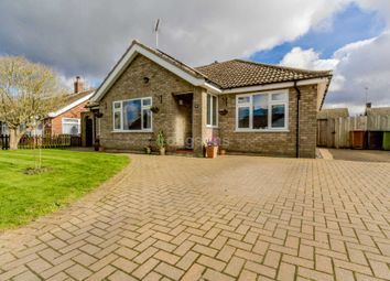 4 bed detached bungalow for sale in Eastfields, Narborough, King's Lynn PE32