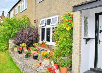 Thumbnail 3 bed semi-detached house for sale in Borrowby, Thirsk