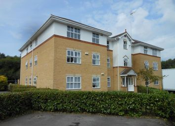 Thumbnail 1 bedroom flat for sale in Cody Close, Ash Vale