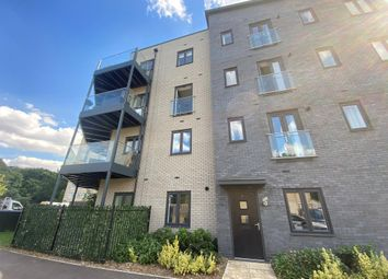 Thumbnail 2 bed flat to rent in Essex Way, Great Warley, Brentwood
