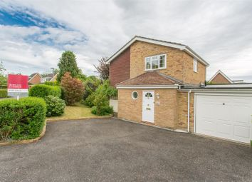 Thumbnail 3 bed detached house for sale in Lashbrooks Road, Uckfield