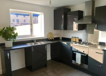 Thumbnail 4 bed town house for sale in Belgrave Riverside, Ross Walk, Leicester