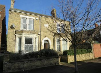 Thumbnail 3 bedroom property to rent in Manor House Street, Peterborough