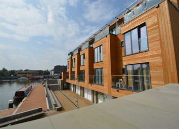 Thumbnail 1 bed flat to rent in Gasworks Lane, Bristol