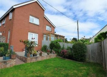 Thumbnail 3 bed semi-detached house for sale in Moor Lane Close, Torquay