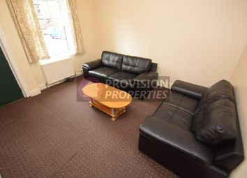 Thumbnail 2 bedroom terraced house to rent in William Street, Hyde Park, Leeds