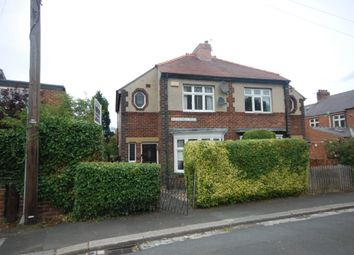 Thumbnail 2 bed semi-detached house for sale in Mayorswell Field, Durham