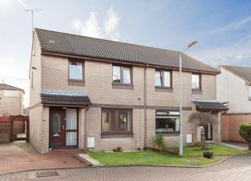 Thumbnail 3 bed semi-detached house for sale in Jura Drive, Old Kilpatrick, Glasgow