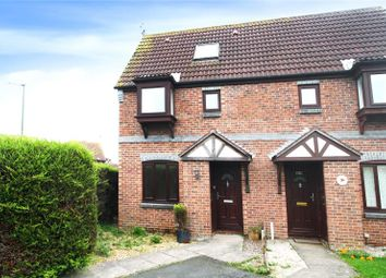 Thumbnail 2 bed end terrace house for sale in Longships, Littlehampton