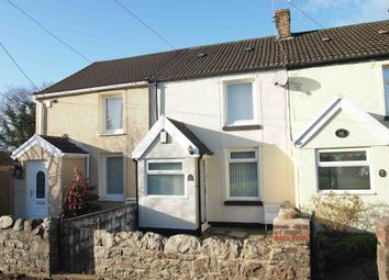 Thumbnail 2 bed cottage for sale in Bryntywod, Swansea, West Glamorgan