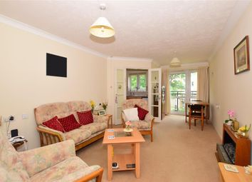 Thumbnail 1 bedroom flat for sale in Cavendish Road, Sutton, Surrey