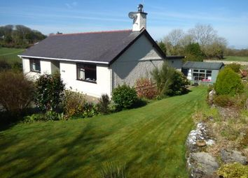 Thumbnail 2 bed bungalow for sale in Tynygongl, Benllech, Anglesey, North Wales