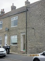 Thumbnail 2 bedroom terraced house to rent in Magdalene Place, Woodland, Bishop Auckland