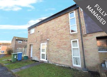Thumbnail 3 bed end terrace house to rent in Helmsdale, Bracknell, Berkshire
