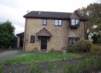 4 bed detached house for sale in Berkeley, Letchworth Garden City SG6