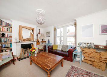 Thumbnail 2 bedroom flat for sale in Hazeldon Road, London