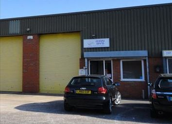 Thumbnail Light industrial to let in Ikon Trading Estate, Near Hartlebury, Worcestershire