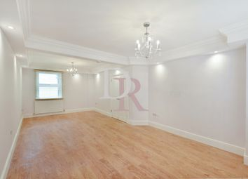 Thumbnail 4 bed terraced house to rent in Essex Street, London