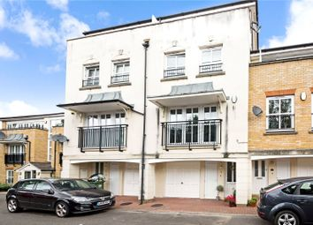 Thumbnail 5 bedroom terraced house for sale in Glenmere Row, Lee Green, London