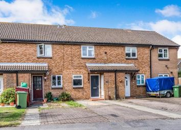Thumbnail 2 bed terraced house for sale in Titchfield Common, Fareham, Hampshire
