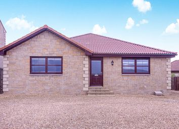 Thumbnail 3 bed bungalow for sale in Bishops View Gairneybridge, Kinross