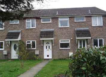 Thumbnail 2 bed terraced house to rent in Holly Close, Bulwark, Chepstow, Monmouthshire