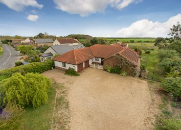 4 bed detached bungalow for sale in Chapel Road, Fingringhoe, Colchester CO5