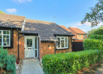 Thumbnail 2 bed bungalow to rent in Ripon Way, St.Albans