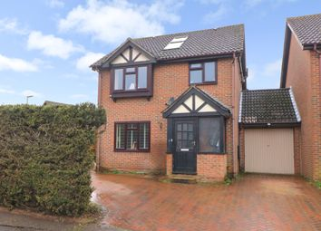 4 bed detached house for sale in The Glades, Locks Heath, Southampton SO31
