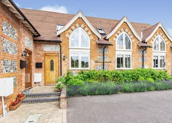 Thumbnail 2 bed property for sale in Old School Mews, Shrewton, Salisbury