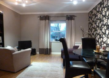 Thumbnail 1 bed flat to rent in Solomons Court, Finchley