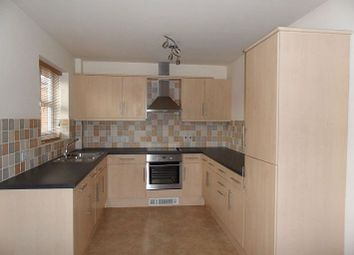 Thumbnail 2 bed flat to rent in Thornhill Road, Littleover, Derby