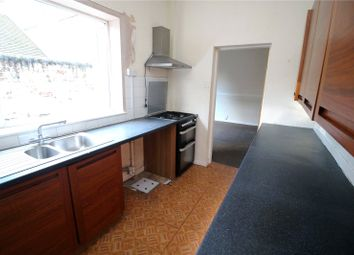 Thumbnail 3 bed terraced house to rent in Victoria Road, Fenton, Stoke On Trent